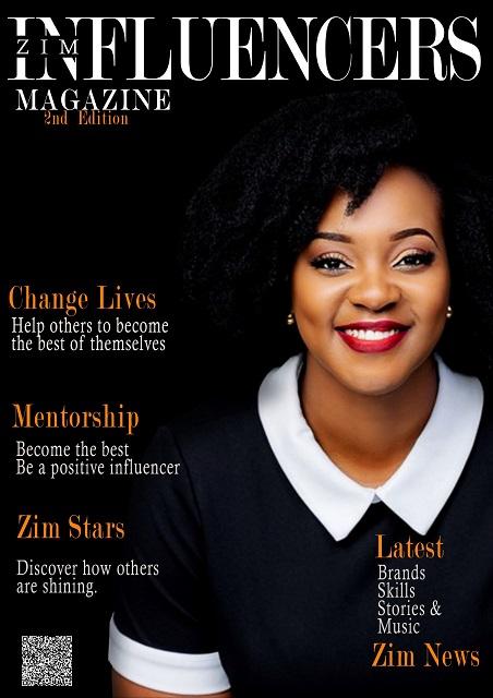Zim-influencers-magazine-2nd-edition