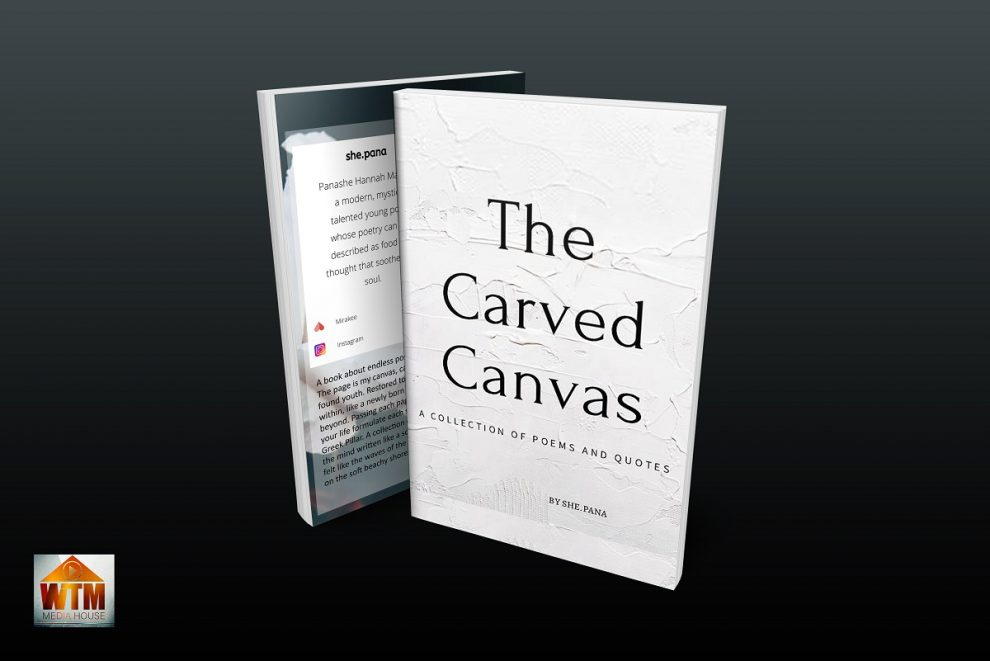 The Carved Canvas