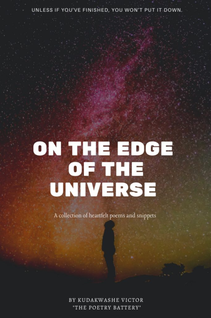 Book Cover: On the Edge of the Universe